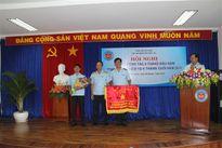 Hải quan Đắk Lắk phấn đấu thu ngân sách vượt dự toán 2016