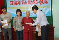 Doanh nhân trẻ tri ân Mẹ Việt Nam anh hùng, người có công