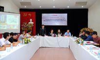 Báo Tiền Phong tiếp đại biểu Liên đoàn Báo chí Thái Lan