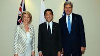 Mỹ, Nhật, Úc kêu gọi Trung Quốc tôn trọng phán quyết Biển Đông