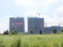 TP.HCM: Công bố 77 dự án đang thế chấp tại ngân hàng