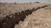 Chiến thuật thời trung cổ chặn IS đánh bom tự sát của Iraq