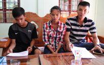 Sự thật về 4 lao động Quảng Trị bị mất tích ở Lâm Đồng
