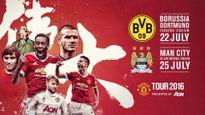 """Chuyến du đấu """"ác mộng"""" tại Trung Quốc: Chiến thắng cho Mourinho"""