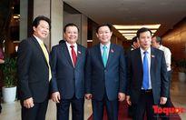 Bộ trưởng Nguyễn Ngọc Thiện tiếp tục được giới thiệu làm Bộ trưởng Bộ Văn hóa, Thể thao và Du lịch