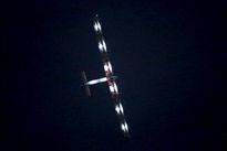 Hành trình vòng thế giới của máy bay năng lượng mặt trời
