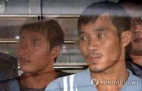 Hàn Quốc truy tố hai thuyền viên Việt tội giết người