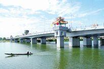 Đề xuất lắp cảnh báo từ xa 67 vị trí cầu vượt sông