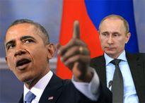 Obama 'tố' Nga can thiệp bầu cử Mỹ