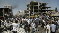 IS đánh bom kép tại Syria: Hơn 200 người thương vong