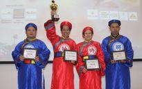 Sắp khởi tranh 'Trạng cờ đất Việt 2016'