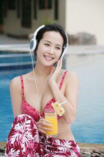 Mỹ nữ đẹp nhất trong số các 'nữ hoàng phim 19+' Hàn Quốc