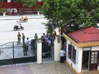 Sẽ cưỡng chế 12 hộ dân ảnh hưởng dự án đô thị sinh thái FLC Sầm Sơn
