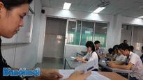 Hàng loạt trường ĐH phía Nam công bố điểm sàn xét tuyển