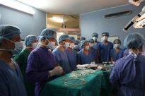 Cảm kích trước gia đình người hiến tạng cứu sống 4 người