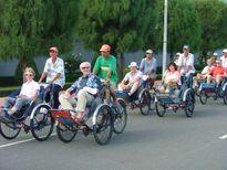 Tín hiệu vui ngành du lịch, khách quốc tế đến Việt Nam tăng mạnh