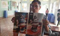 Hà Nội: Uẩn khúc hàng loạt vụ mất trộm cổ vật