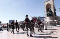 Hai tướng 4 sao Thổ Nhĩ Kỳ từ chức