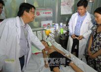 Số lượng trẻ bị lõm ngực gia tăng ở TP Hồ Chí Minh