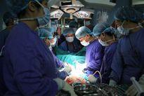 Cảm phục: Người mẹ đồng ý hiến tạng con để cứu 4 người