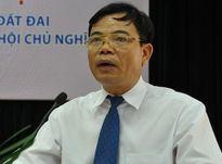 Chân dung ông Nguyễn Xuân Cường - Bộ trưởng Nông nghiệp & Phát triển nông thôn