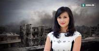 'Ký sự Syria' và Phóng viên chiến trường: Đừng quay những thước phim diễn kịch nơi chiến sự!