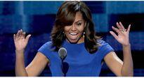 Chúng ta sẽ nhớ một phong thái đẳng cấp Michelle Obama!