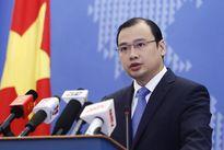 Quan chức Đài Loan ra Trường Sa bất hợp pháp