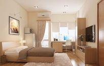 Cách chọn sàn gỗ cho phòng ngủ diện tích nhỏ
