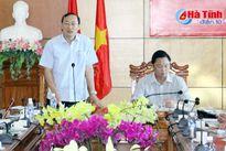 Thành công của Hà Tĩnh là kinh nghiệm quý để Quảng Nam học tập