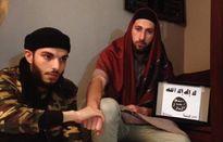 IS công bố chân dung 2 đao phủ sát hại linh mục Pháp