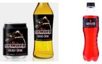 Thu hồi sản phẩm Samurai của Coca-Cola do thiếu hàm lượng Vitamin B9
