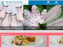 Ra mắt website bản đồ cập nhật 200 vùng nuôi cá tra ĐBSCL