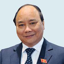 Tiểu sử thành viên Chính phủ của Thủ tướng Nguyễn Xuân Phúc