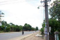 TNGT giảm nhờ mô hình 'Thắp sáng đường làng, quốc lộ'
