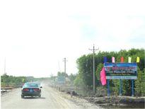 Cà Mau kêu gọi đầu tư dọc tuyến đường Hồ Chí Minh đoạn qua địa bàn tỉnh