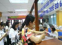 Sửa đổi quy định xử lý đối với việc chậm nộp thuế