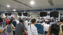Chèn sóng tại Nội Bài, TSN: Bộ Công an hành động nóng