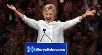 Hillary Clinton sẽ thành 'tổng thống thời chiến' của Mỹ?