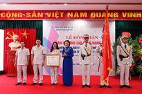 Báo Hải Quan ra mắt chính thức phiên bản tiếng Anh