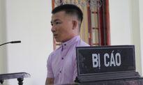 Vừa dứt cơn nghiện, cướp giật điện thoại người nước ngoài