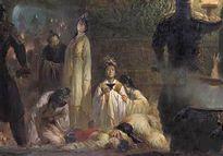Cuộc đời nghiệt ngã về đời sống các phi tần của vua chúa TQ xưa