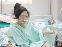 Chấp nhận cái chết để sinh con, 3 người mẹ này khiến ai cũng phải khóc!