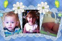 Bé gái 6 tuổi xông vào đám cháy cứu mẹ và các em được ca ngợi như người hùng