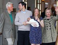 Chelsea Clinton, 'vũ khí bí mật' của bà Hillary Clinton