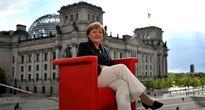 'Thế kỷ vàng' của bà Merkel đã kết thúc