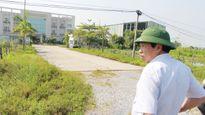 Nhà máy nghìn tỷ do PVC làm Tổng thầu 'đắp chiếu'