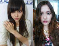 Style ngầu đẹp lạ của nàng 'nấm lùn' Vietnam's Next Top Model