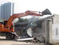 Hà Nội: Hơn 1.500 công trình vi phạm trật tự xây dựng