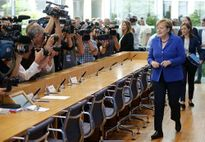 Thủ tướng Đức quyết không thay đổi chính sách tị nạn sau các cuộc tấn công